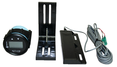 ATLAS GAUGE KIT (#232-FAGK2SSDP) - Click Here to See Product Details