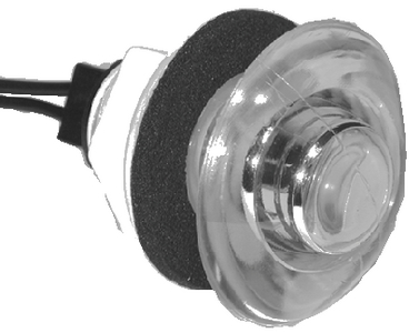 MINI LED LIVEWELL LIGHT (#232-LWLM1PLEDDP) - Click Here to See Product Details