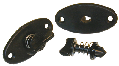 WINDSHIELD HOLDER CLIPS (#232-WSH1PRDP) - Click Here to See Product Details