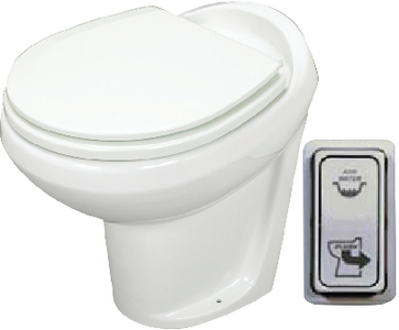 TECMA EASYFIT<sup>TM</sup> ECO PERMANENT MARINE TOILET (#363-38486) - Click Here to See Product Details