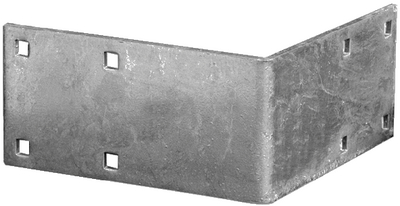 C. OUTSIDE CORNER END  (#241-26402) - Click Here to See Product Details