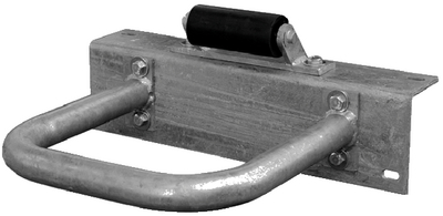 <B>S.</B> PILING HOOP & ROLLER (#241-26415) - Click Here to See Product Details