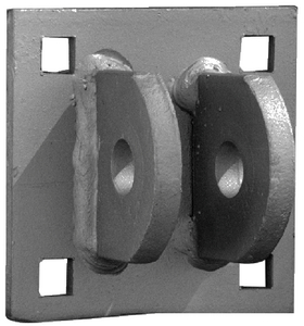 G. FEMALE T CONNECTOR (#241-26528) - Click Here to See Product Details