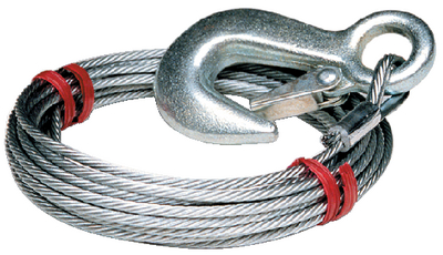 WINCH CABLE (#241-59385) - Click Here to See Product Details