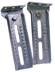 BOLSTER BRACKETS (#241-81220) - Click Here to See Product Details