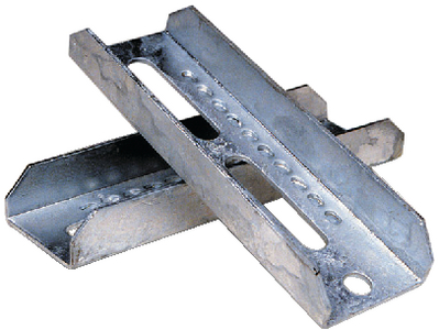 BOLSTER BRACKETS (#241-81250) - Click Here to See Product Details
