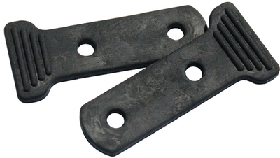 S HOOK CHAIN KEEPERS (#241-81255) - Click Here to See Product Details