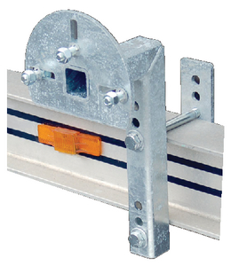 HEAVY DUTY SPARE TIRE CARRIER (#241-86060) - Click Here to See Product Details