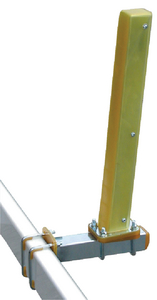 SHOCK ABSORBING BOAT GUIDES (#241-86104) - Click Here to See Product Details