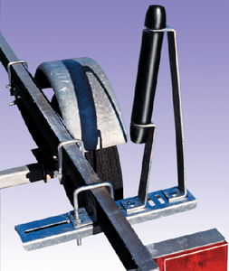 ROLLER SIDE GUIDE (#241-86106) - Click Here to See Product Details