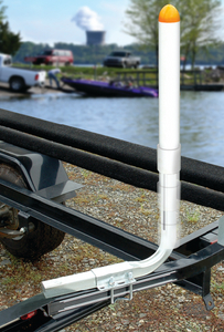 HIGH IMPACT PONTOON TRAILER GUIDE ON'S (#241-86468) - Click Here to See Product Details