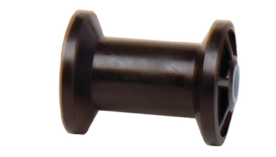 RUBBER KEEL ROLLERS (#241-86480) - Click Here to See Product Details