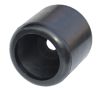 RUBBER WOBBLE ROLLER (#241-86492) - Click Here to See Product Details
