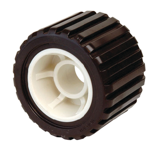 RUBBER WOBBLE ROLLER (#241-86493) - Click Here to See Product Details