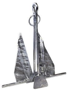 HOOKER ECONOMY ANCHOR (#241-95026) - Click Here to See Product Details
