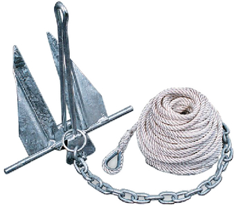 TIE DOWN ANCHOR KIT (#241-95100) - Click Here to See Product Details