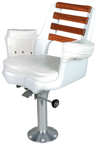 TODD CAPE MAY FISHING CHAIR PACKAGE  (#100-720001) - Click Here to See Product Details