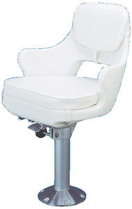 TODD CHESAPEAKE MODEL 500 CHAIR PACKAGE (#100-7550) - Click Here to See Product Details