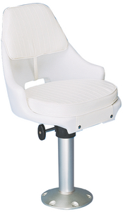 TODD FREEPORT MODEL 200 CHAIR PACKAGE (#100-780015) - Click Here to See Product Details
