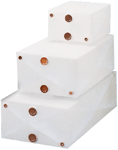 TODD WATER/HOLDING TANKS  (#100-851666WH) - Click Here to See Product Details