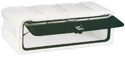 ELECTRONICS BOX (#100-951925) - Click Here to See Product Details