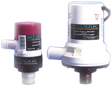 THRU-HULL BAIT/WASHDOWN PUMP (#100-K700) - Click Here to See Product Details