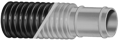 BILGE HOSE (#606-1201126) - Click Here to See Product Details