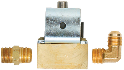 LOW PRESSURE GAS SOLENOID KIT (#606-130077062KIT) - Click Here to See Product Details