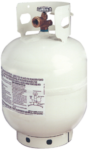 LPG SYSTEM STEEL TANKS (#606-14000005) - Click Here to See Product Details