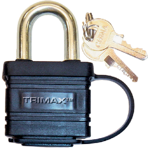 WATERPROOF PADLOCK (#255-TPW1125) - Click Here to See Product Details
