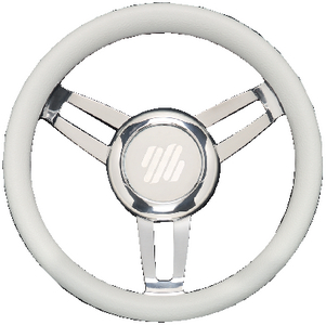 FOSCARI STEERING WHEELS (#216-FOSCARIVCHW) - Click Here to See Product Details
