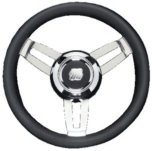 MOROSINI STEERING WHEELS (#216-MOROSINIUCHB) - Click Here to See Product Details