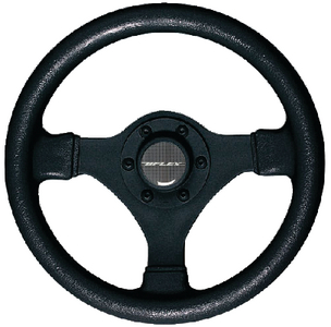 ULTRAFLEX SOFT TOUCH STEERING WHEEL (#216-V45) - Click Here to See Product Details