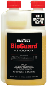 BIOGUARD<sup>TM</sup> ULS FUEL MICRO-BIOCIDE  - Click Here to See Product Details