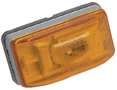 COMBINATION SIDE MARKER & CLEARANCE LIGHT (#274-203234) - Click Here to See Product Details
