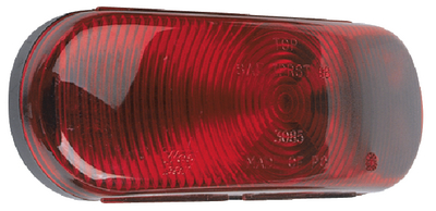 WATERPROOF/SEALED RECESSED TAIL LIGHTS (#274-413561) - Click Here to See Product Details