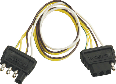 2' EXTENSION HARNESS (#274-707254) - Click Here to See Product Details
