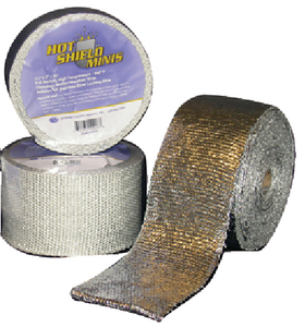 HOTSHIELD WRAP (#355-20015) - Click Here to See Product Details