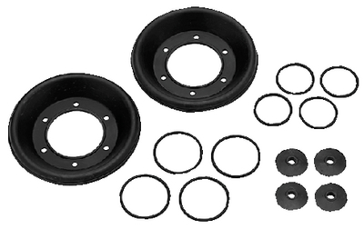 SPARES KIT (#698-AK0502) - Click Here to See Product Details