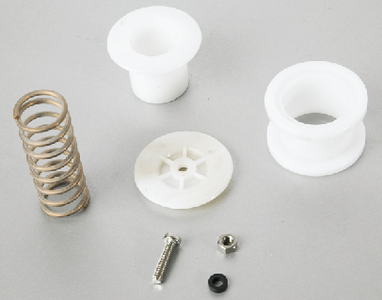 WHALE SERVICE KIT / PARTS (#698-AS0556) - Click Here to See Product Details