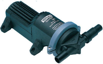 GULPER 220 SHOWER DRAIN & WASTE WATER PUMP (#698-BP1552) - Click Here to See Product Details