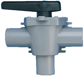 DIVERTER VALVE (#698-DV5606) - Click Here to See Product Details
