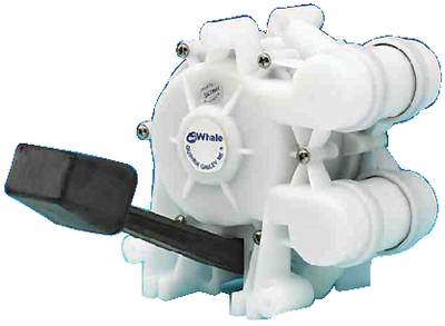 GUSHER GALLEY MK 3 PUMP (#698-GP0550) - Click Here to See Product Details
