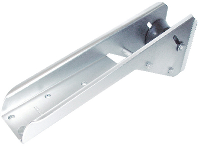 BRUCE ANCHOR ROLLER / MOUNT (#332-BRM3) - Click Here to See Product Details