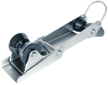 PIVOTING ANCHOR ROLLER (#332-CAR4) - Click Here to See Product Details