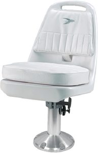 PILOT CHAIR PACKAGE (#144-8WD0137710) - Click Here to See Product Details