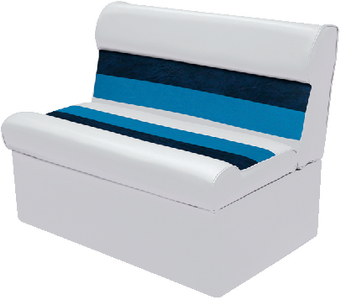 DELUXE PONTOON FURNITURE (#144-8WD1001008) - Click Here to See Product Details