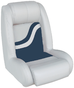 WEEKENDER SERIES FISH-N-SKI/RUN-A-BOUT SEATING (#144-8WD1129924) - Click Here to See Product Details