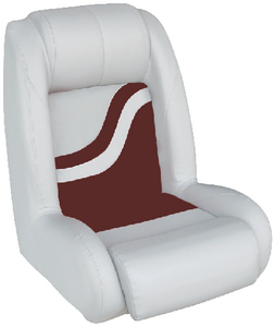 WEEKENDER SERIES FISH-N-SKI/RUN-A-BOUT SEATING (#144-8WD1129925) - Click Here to See Product Details
