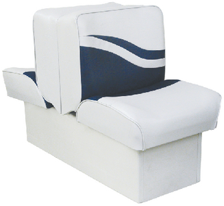 WEEKENDER SERIES FISH-N-SKI/RUN-A-BOUT SEATING (#144-8WD1130924) - Click Here to See Product Details